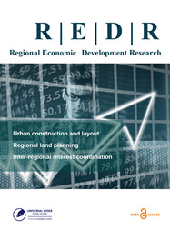 Regional Economic Development Research