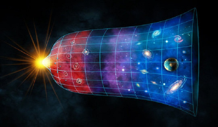 New research of oldest light confirms age of the universe