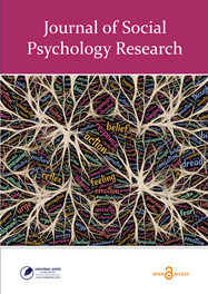 Journal of Social Psychology Research