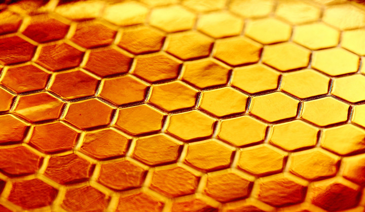 Team Identifies Inflammation-fighting Nanoparticles in Honey